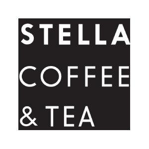 Stella Coffee & Tea logo image