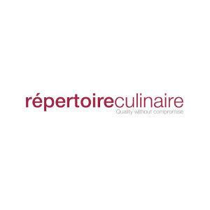 Repertoire Culinaire UK logo image