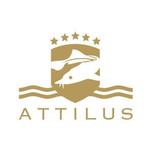 Attilus Caviar logo image