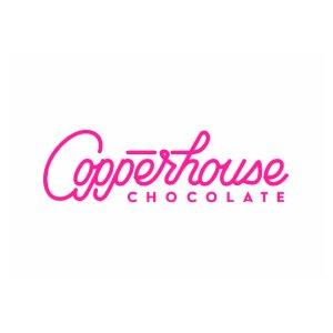 Copper House Chocolate logo image