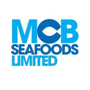 MCB Seafoods logo image