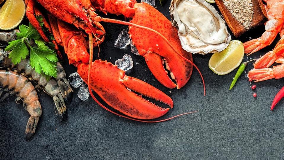 Sea Win Inc Seafood cover image