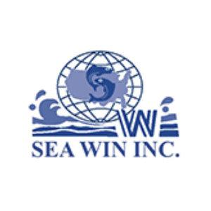 Sea Win Inc Seafood logo image