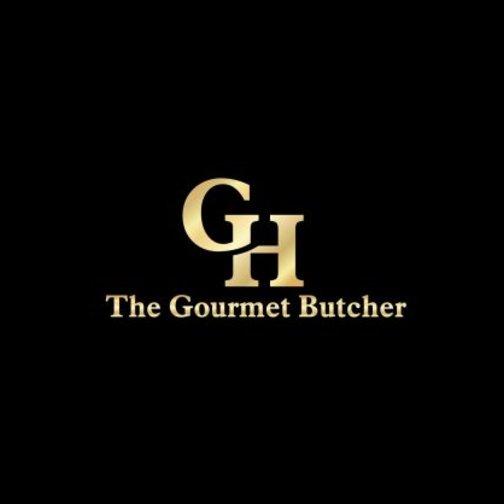 The Gourmet Butcher logo image