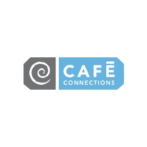 Cafe Connections logo image