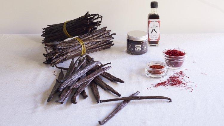 Zazou Emporium Vanilla cover image