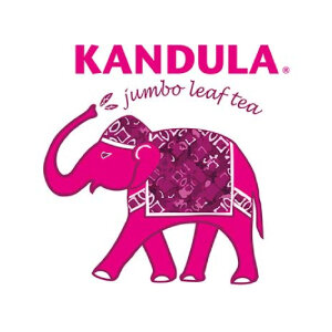 Kandula Tea logo image