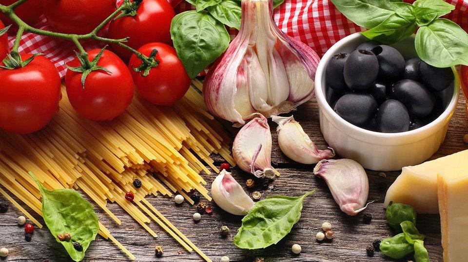 Sansone Foods cover image