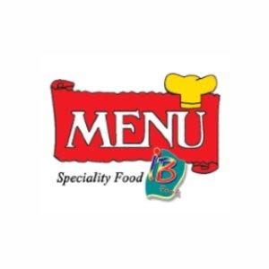 Menu Speciality / IB Foods logo image