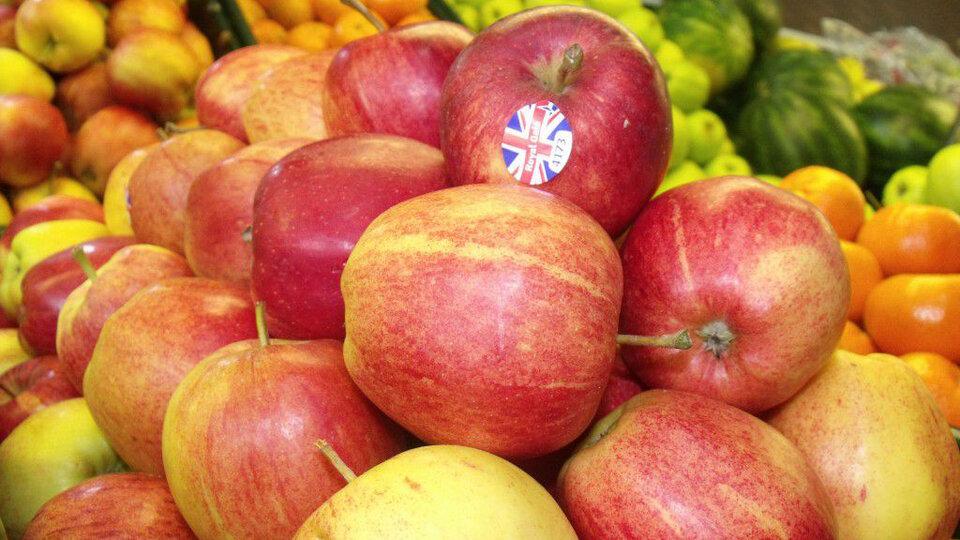 Kenyons Fruit & Veg cover image