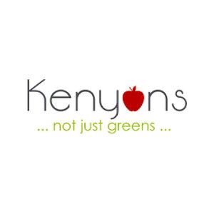 Kenyons Fruit & Veg logo image