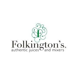 Folkington's logo image