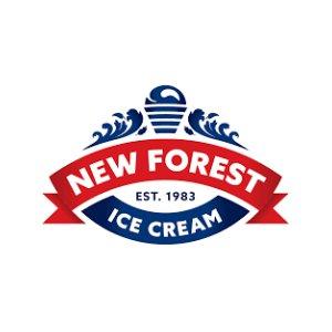 New Forest Ice Cream logo image