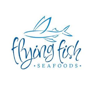 Flying Fish Seafoods UK logo image