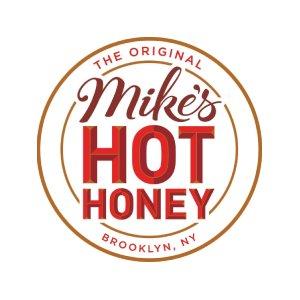 Mikes Hot Honey logo image