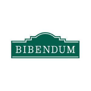 Bibendum Wine logo image