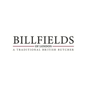 Billfields Butchers logo image