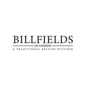 Billfields Butchers logo image