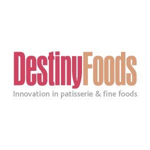 Destiny Foods logo image