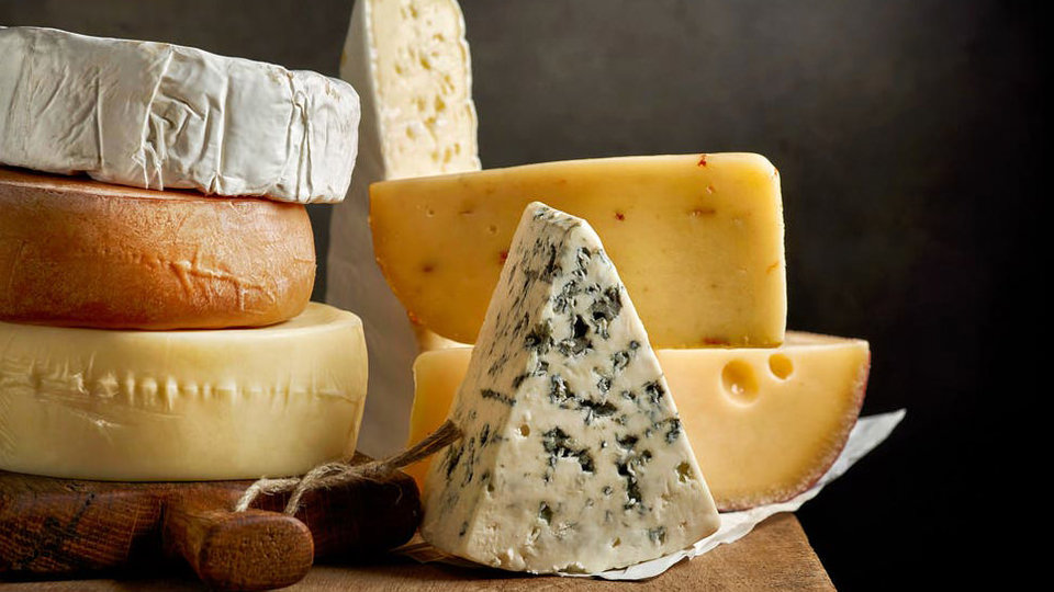 Rustic Cheese cover image