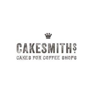 Cakesmiths logo image