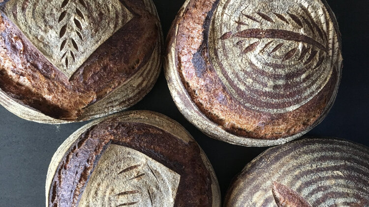 Grist & Toll Urban Flour Mill cover image