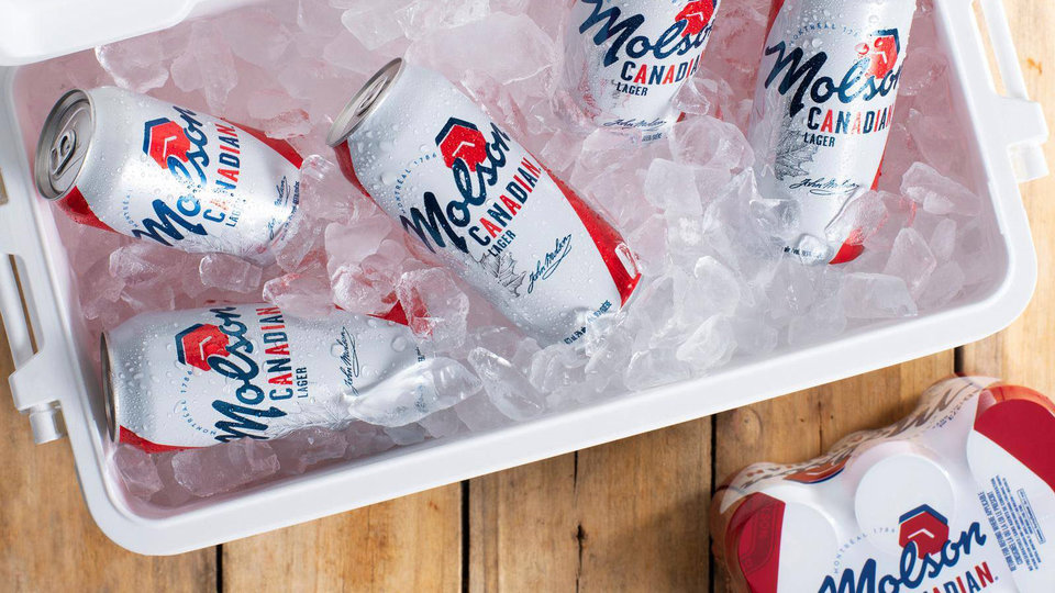 Molson Coors cover image