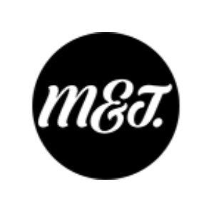 M&J Seafood Smethwick logo image