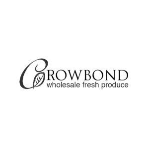 Crowbond logo image