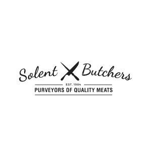 Solent Butchers logo image