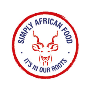 Simply African Foods logo image