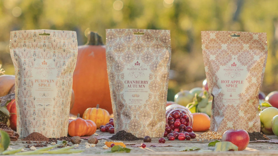 Harney & Sons cover image
