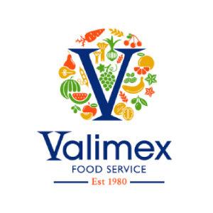 Valimex logo image