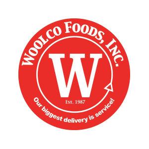 Woolco Foods logo image