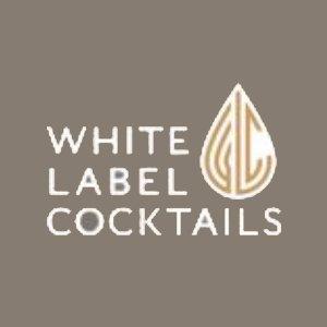 White Label Cocktails logo image