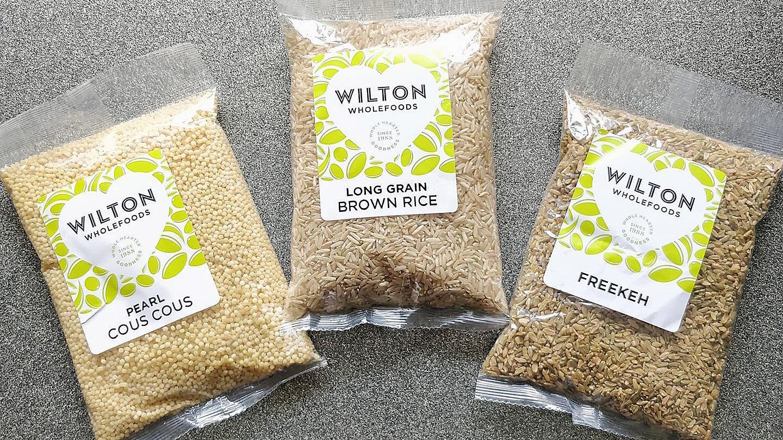 Wilton Wholefoods cover image