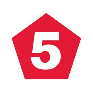 Five Points logo image