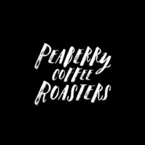Peaberry Coffee Roasters logo image