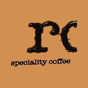 Roasted logo image