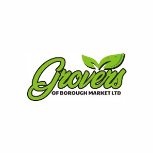 Grovers Of Borough Market logo image