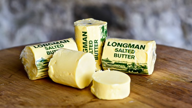 Longman Cheese cover image