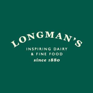 Longman Cheese logo image