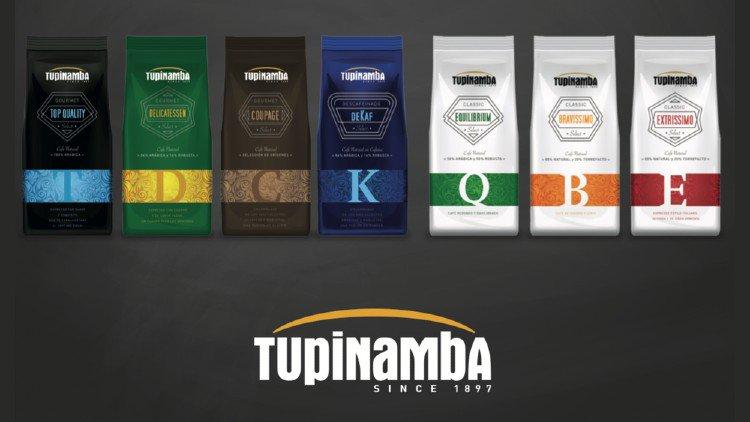Tupinamba cover image