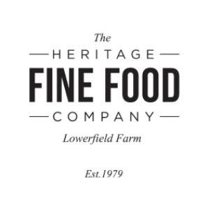Heritage Fine Foods logo image