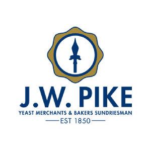 JW Pike logo image