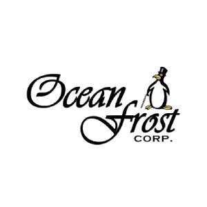 Ocean Frost Bill logo image