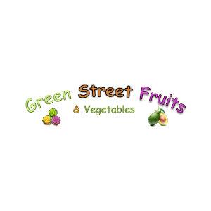 GreenStreetFruits logo image
