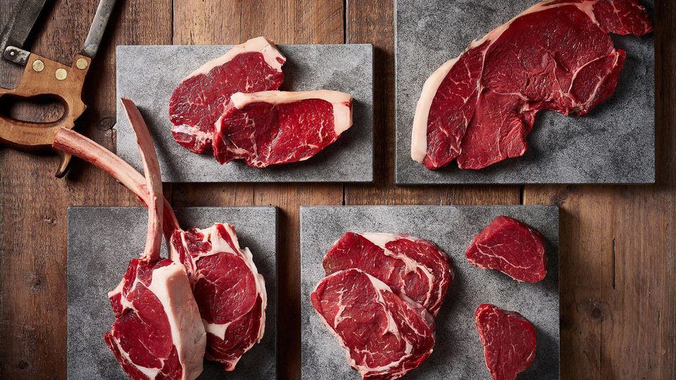 Beaven Butchers cover image