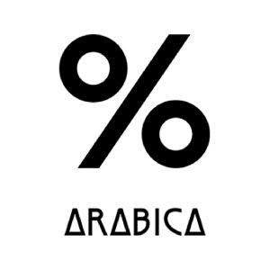 Arabica logo image