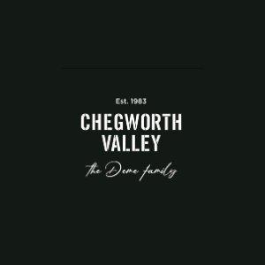 Chegworth Valley logo image